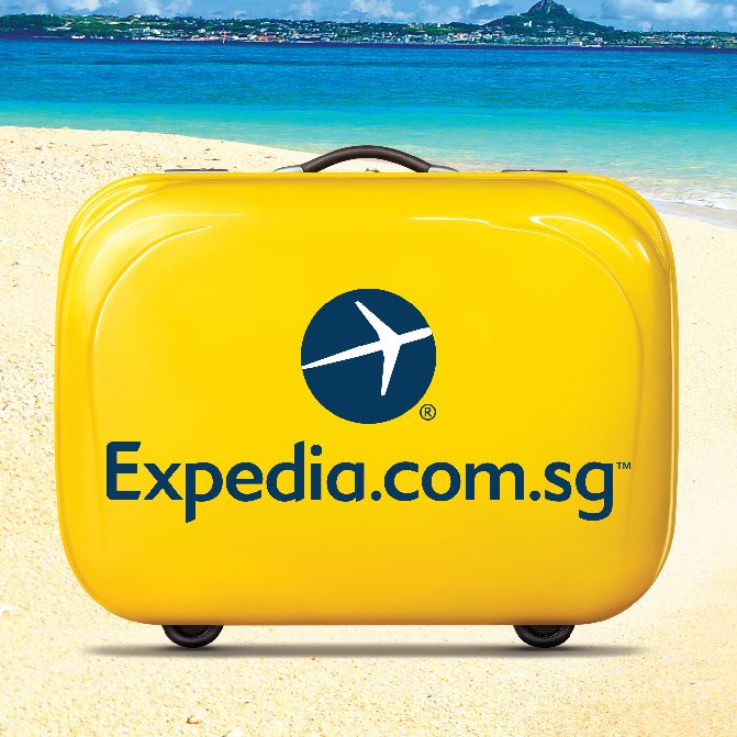 Expedia Singapore - Why Not Deals & Promotions
