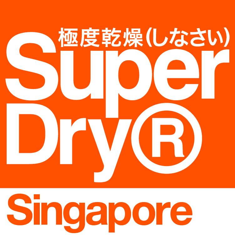 Superdry Singapore - Why Not Deals & Promotions