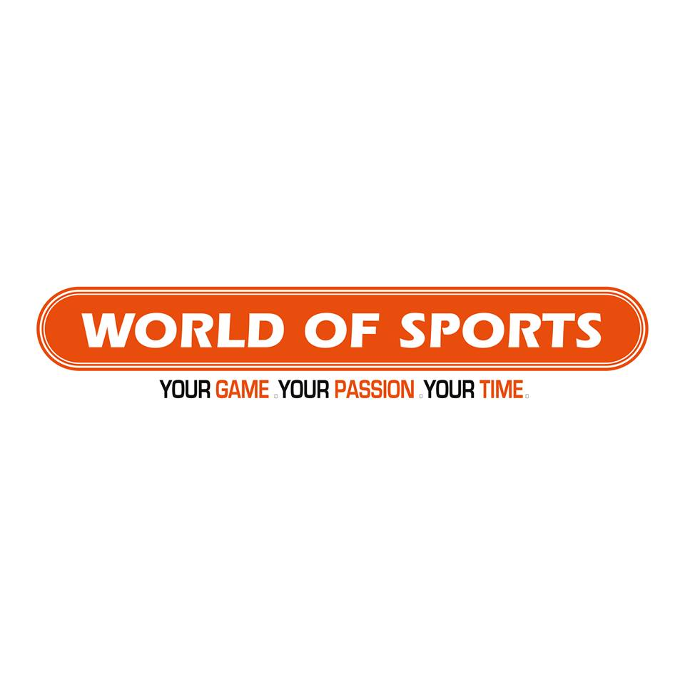 World of Sports Singapore - Why Not Deals & Promotions