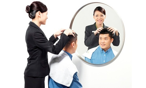 Beijing 101 Singapore $18 for a Herbal Scalp Treatment Promotion Worth $296 | Why Not Deals 1 & Promotions