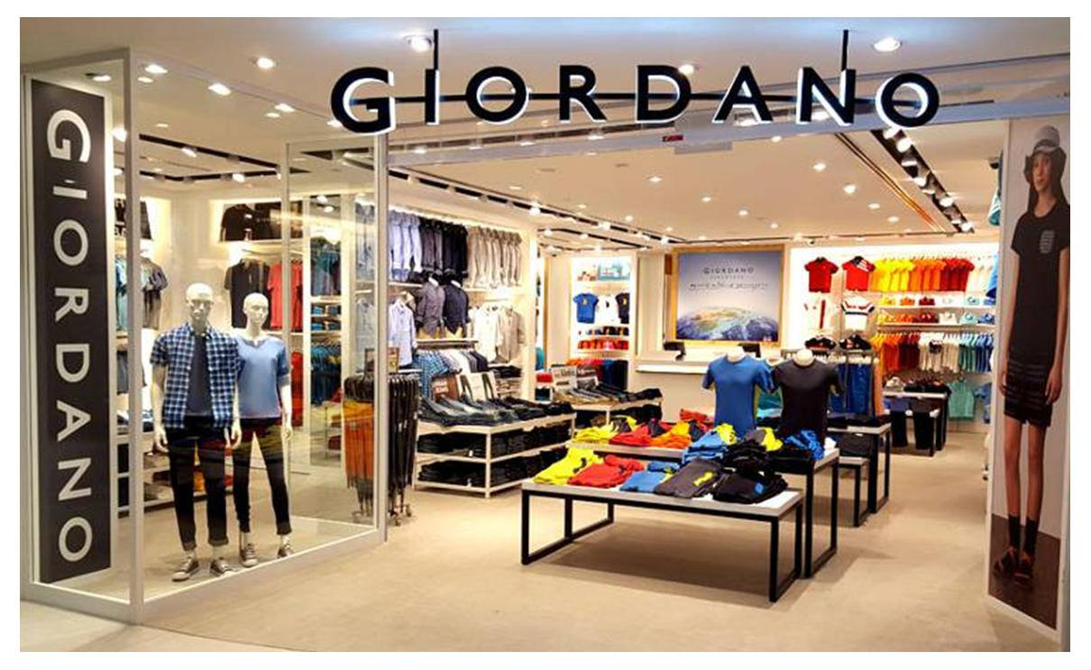 Giordano Singapore Compass One Opening Special $10 Off Every 2nd Piece Promotion | Why Not Deals 4 & Promotions