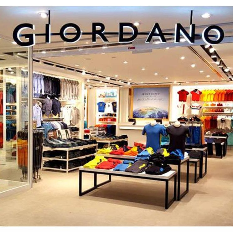 Giordano Singapore Compass One Opening Special $10 Off Every 2nd Piece Promotion | Why Not Deals 5 & Promotions