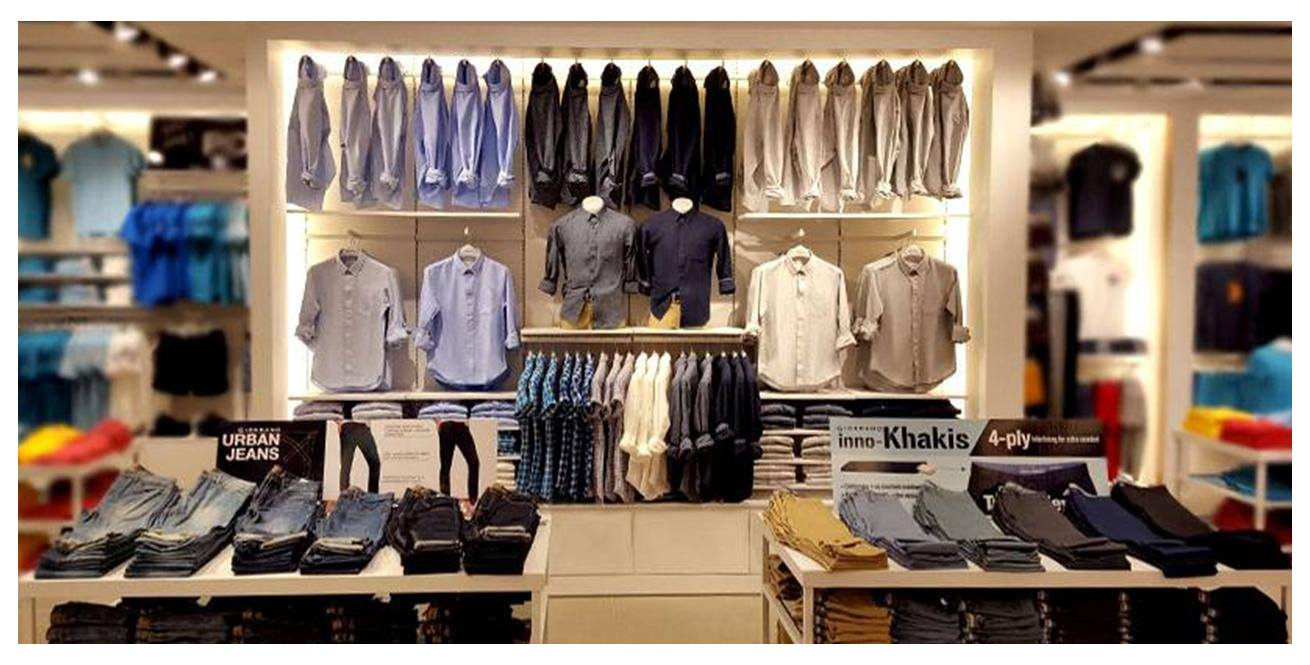 Giordano Singapore Compass One Opening Special $10 Off Every 2nd Piece Promotion | Why Not Deals & Promotions