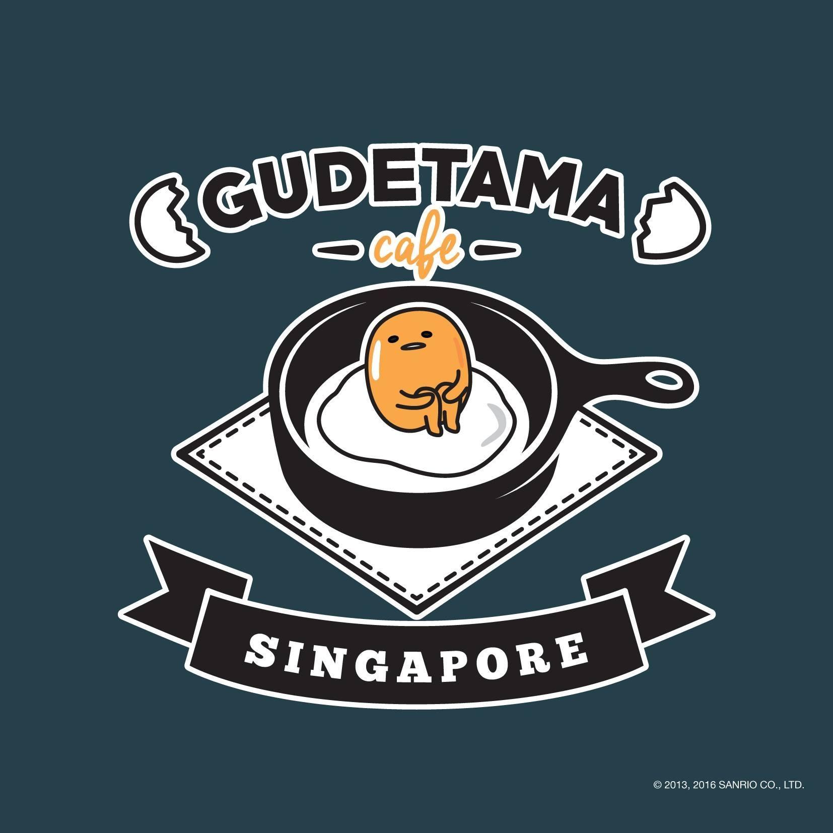 Gudetama Café | Why Not Deals & Promotions
