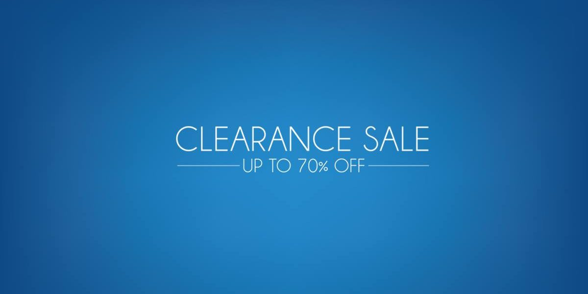 Royal Sporting House Singapore Clearance Sale Up to 70% Off Promotion Starts 23 Feb 2017 | Why Not Deals 1 & Promotions