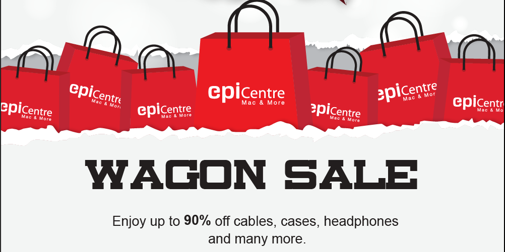 EpiCentre Singapore Wagon Sale Up to 90% Off Promotion While Stocks Last | Why Not Deals 1 & Promotions