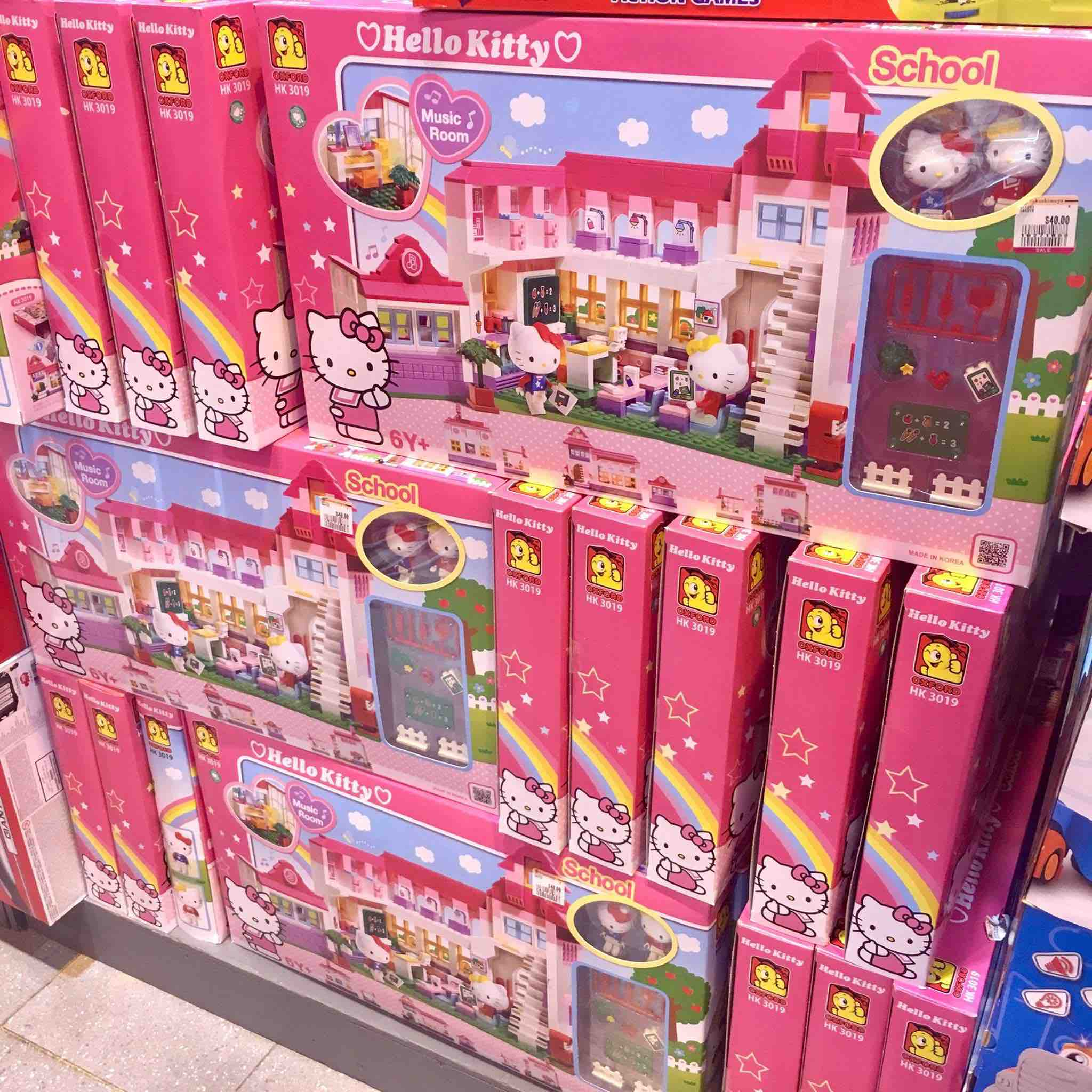 Takashimaya Singapore 21st Craziest Toys Sale Promotion 28 Jul - 6 Aug 2017   Why Not Deals 11 & Promotions