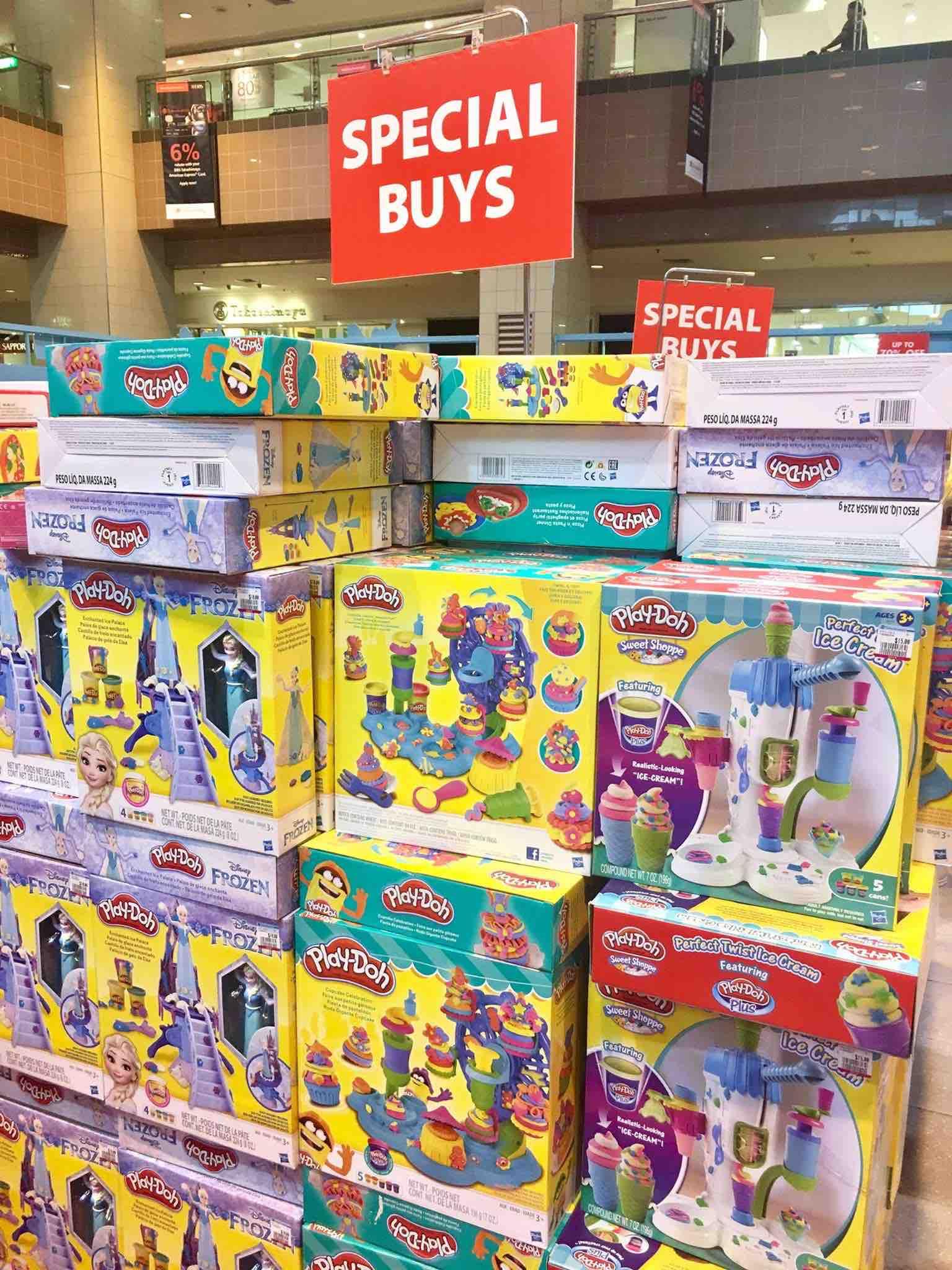 Takashimaya Singapore 21st Craziest Toys Sale Promotion 28 Jul - 6 Aug 2017   Why Not Deals 19 & Promotions