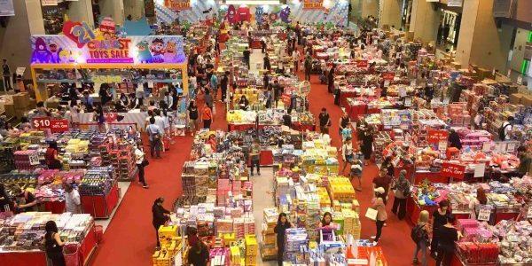 Takashimaya Singapore 21st Craziest Toys Sale Promotion 28 Jul - 6 Aug 2017   Why Not Deals 20 & Promotions