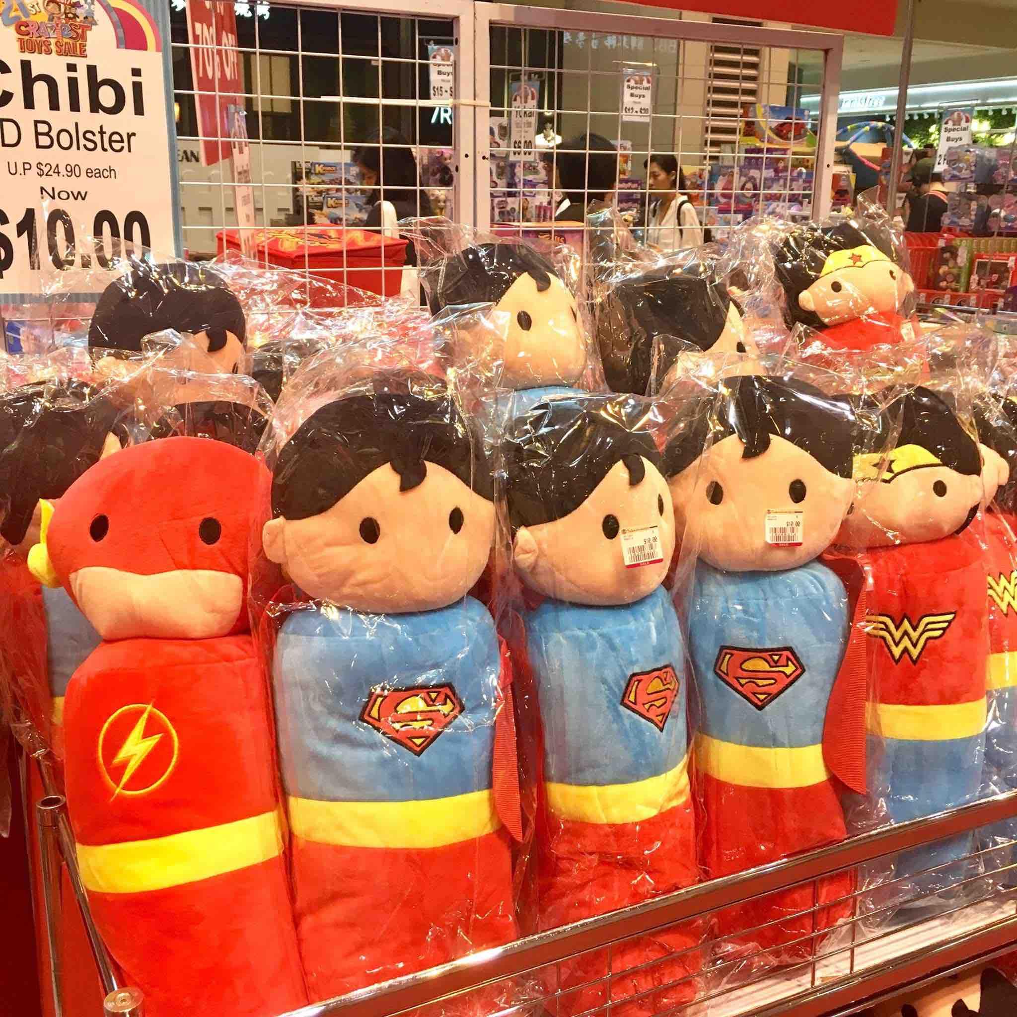 Takashimaya Singapore 21st Craziest Toys Sale Promotion 28 Jul - 6 Aug 2017   Why Not Deals 2 & Promotions