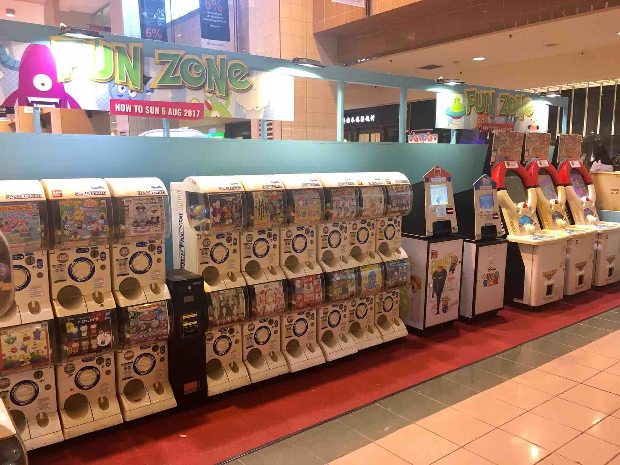 Takashimaya Singapore 21st Craziest Toys Sale Promotion 28 Jul - 6 Aug 2017   Why Not Deals 6 & Promotions