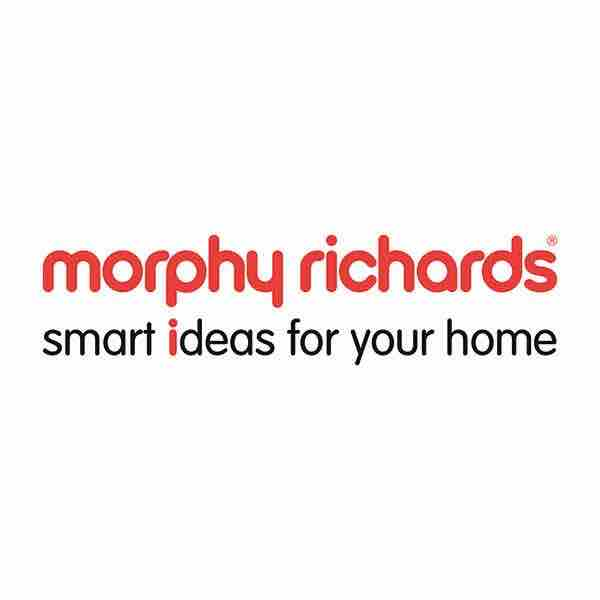 Morphy Richards | Why Not Deals & Promotions