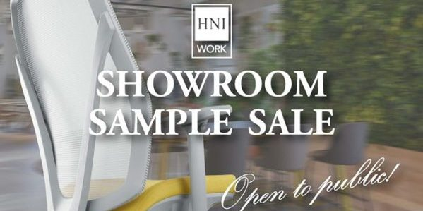 HNI Singapore First Annual Sample Sale Up to 90% Off Promotion 19-21 Sep 2019 | Why Not Deals 1 & Promotions