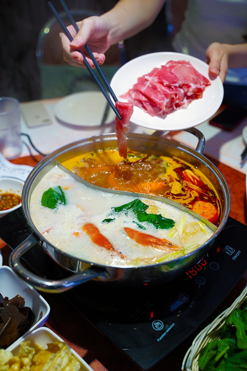 Crystal Jade Singapore Unlimited Xiao Long Bao & Steamboat Buffet for 20% Off | Why Not Deals & Promotions