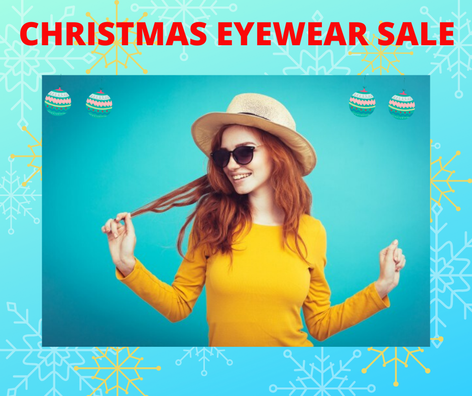 Better Vision Singapore Christmas Eyewear Sale Up to 80% Off Promotion 12-17 Nov 2019 | Why Not Deals 1 & Promotions