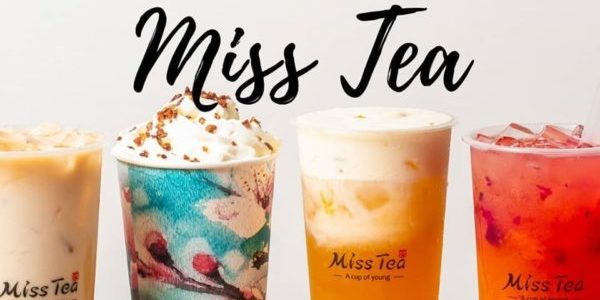 Miss Tea Singapore Spend Above $20 at Deliveroo & Receive a 1-for-1 Voucher Promotion ends 3 Dec 2019 | Why Not Deals 1 & Promotions