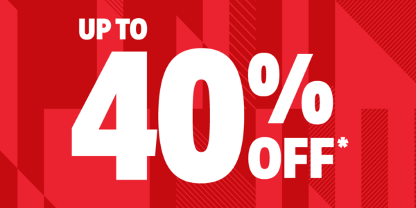 Under Armour Singapore End of Season Sale Up to 40% Off Promotion 29 Nov 2019 - 12 Jan 2020 | Why Not Deals 3 & Promotions