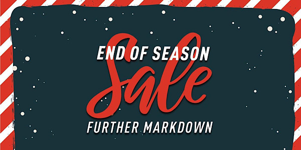 Royal Sporting House SG End of Season Sale Up to 50% Off Promotion   Why Not Deals 1 & Promotions