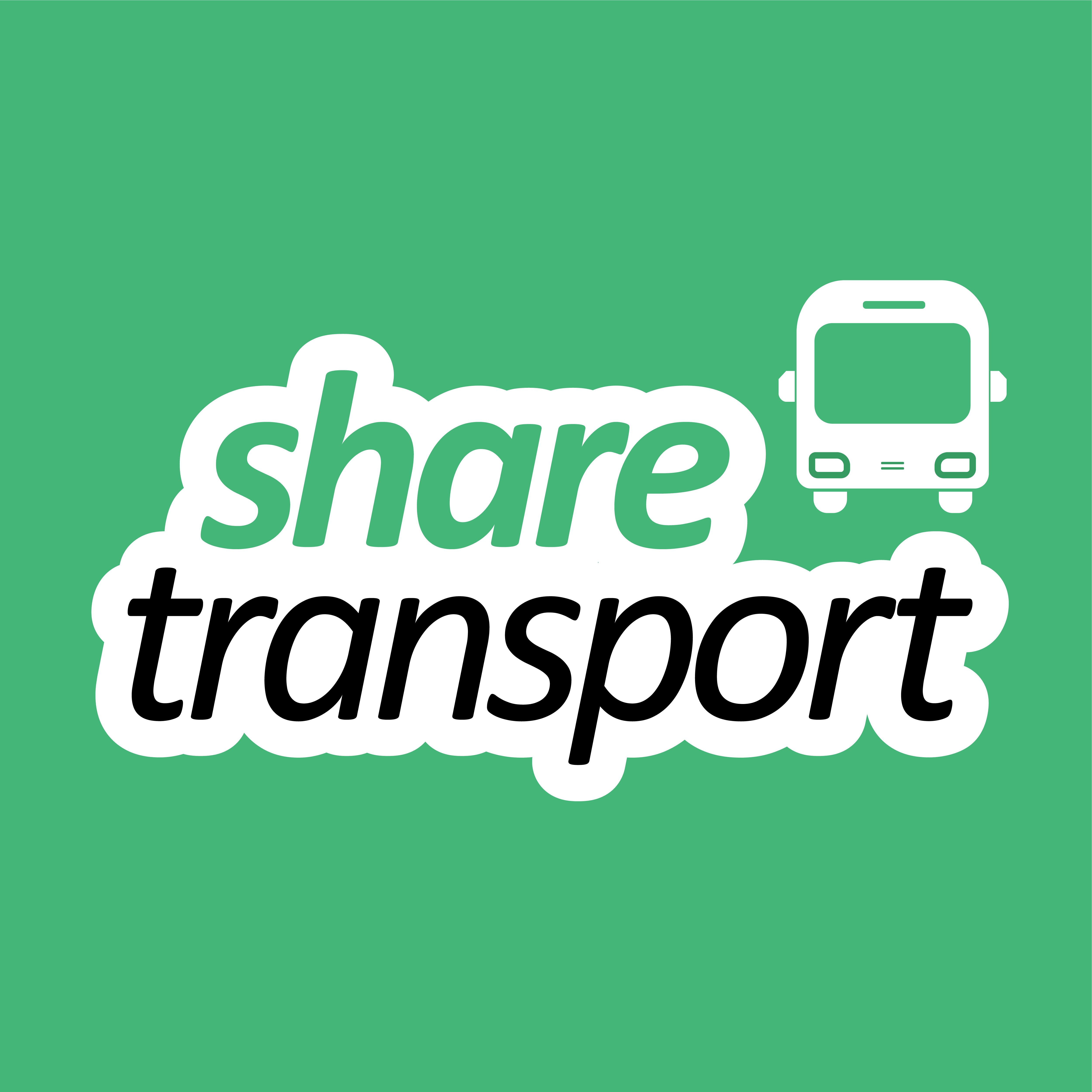 Get your free ticket away from an MRT OR Public Bus with ShareTransport | Why Not Deals 2 & Promotions