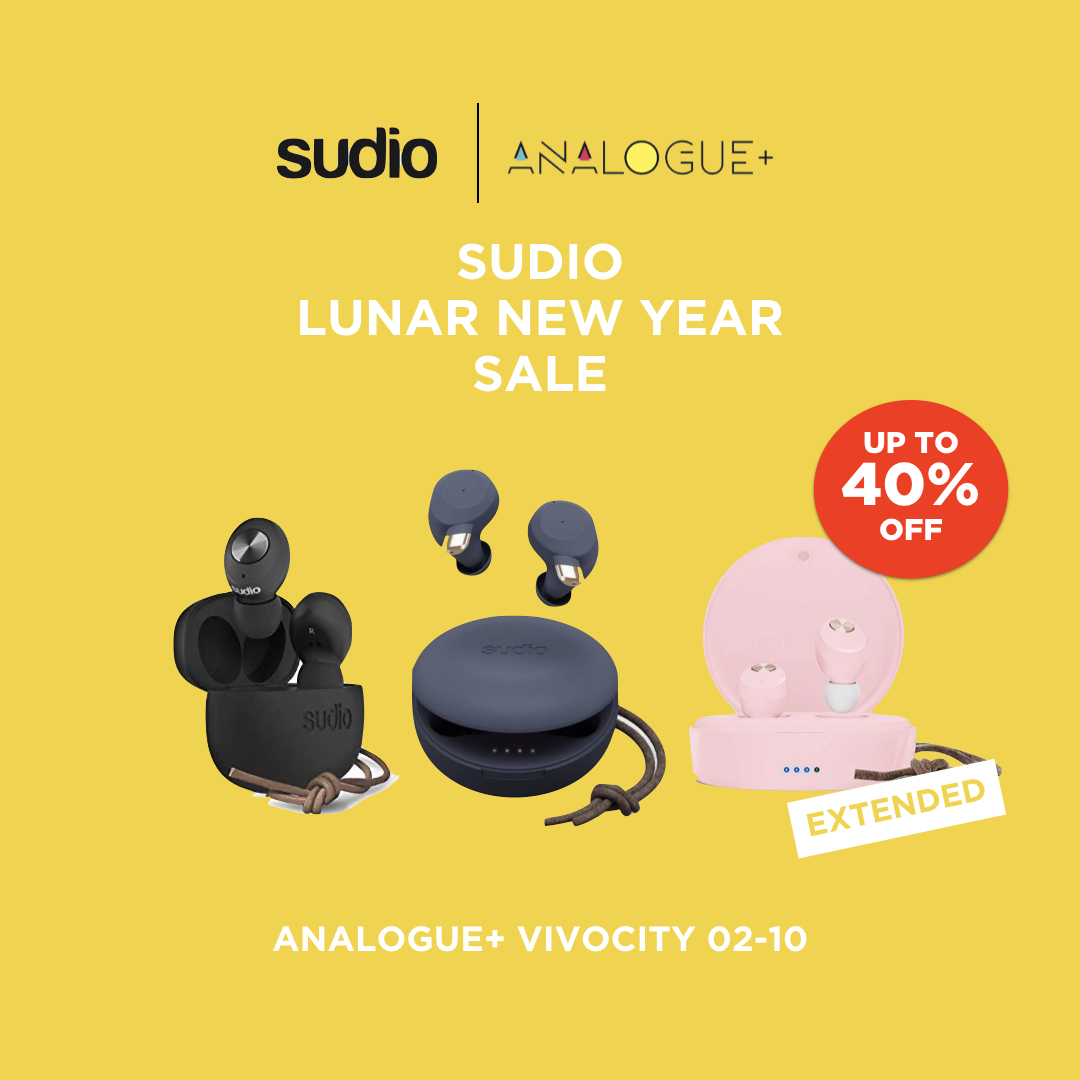Up to 40% OFF on Marshall & Sudio | Why Not Deals 1 & Promotions