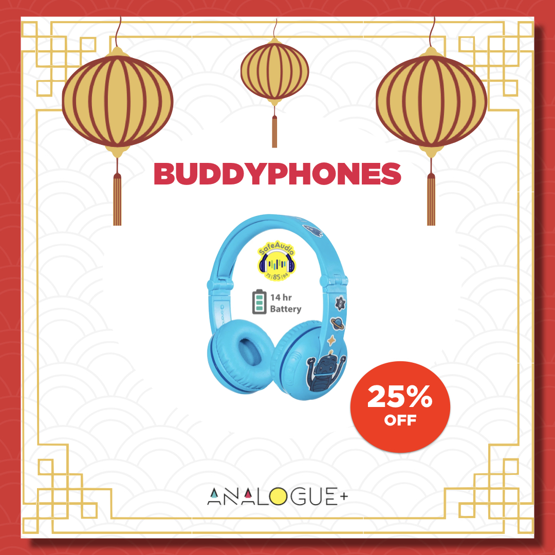Analogue+ Lunar New Year Sale | Why Not Deals 1 & Promotions