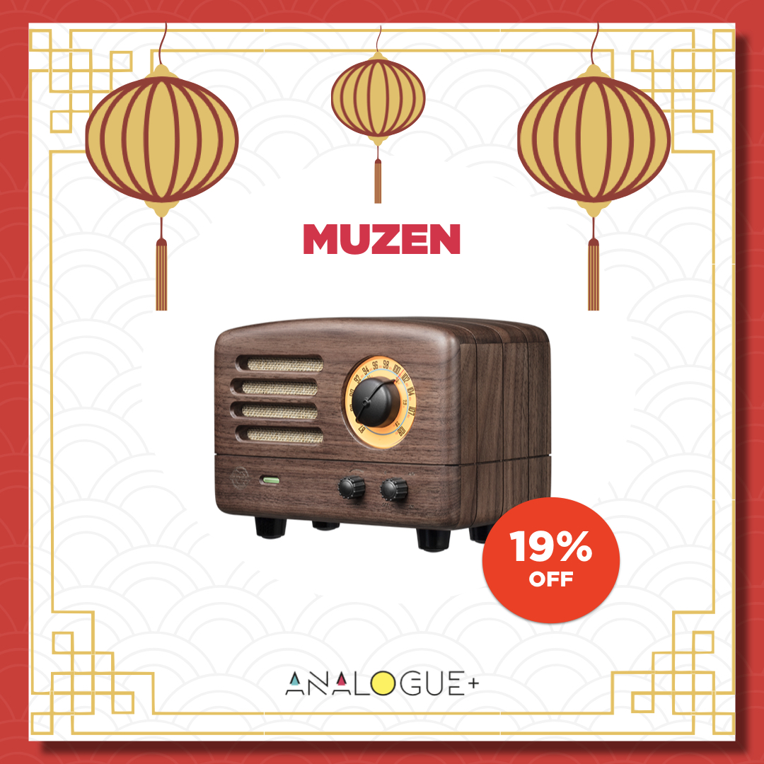 Analogue+ Lunar New Year Sale | Why Not Deals 2 & Promotions