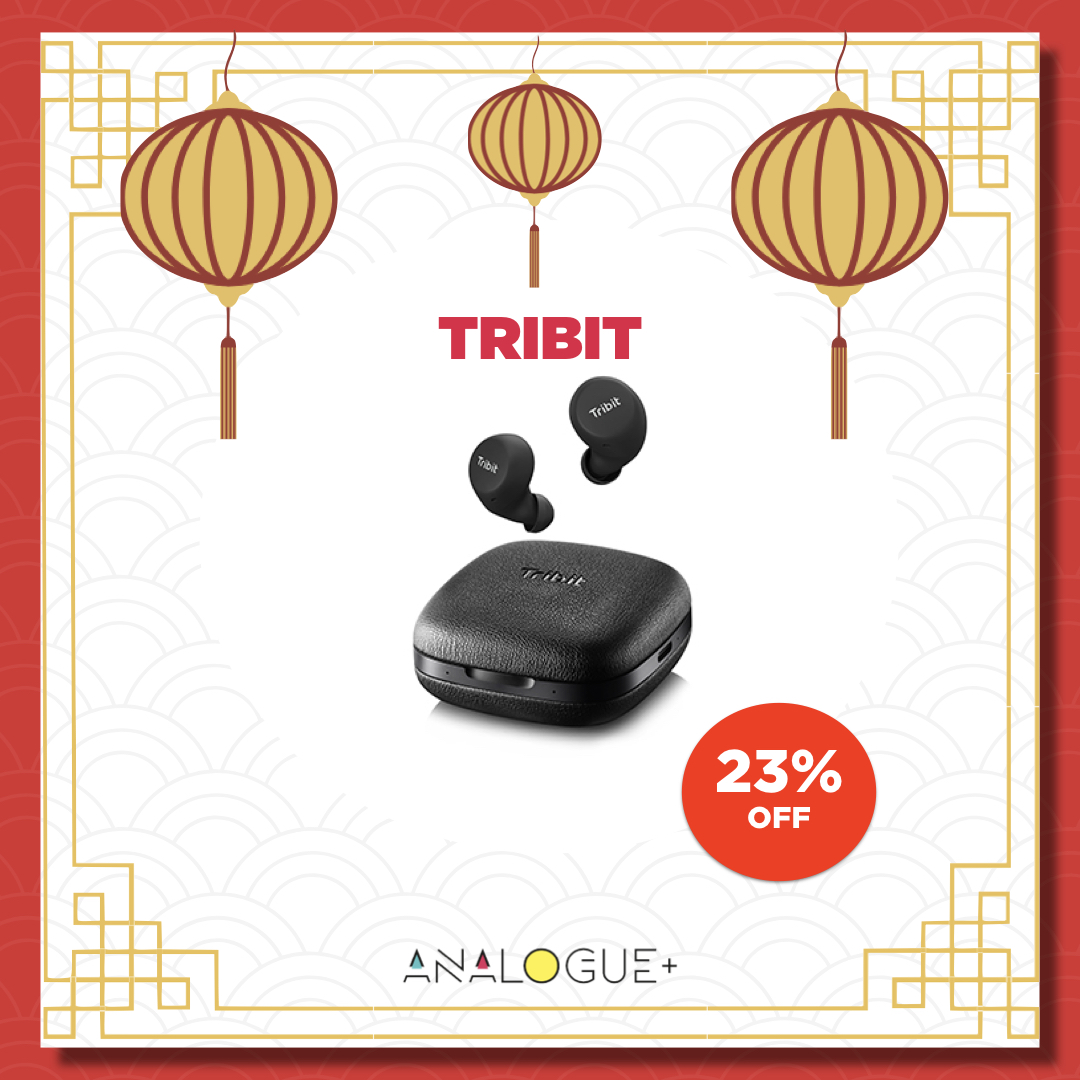 Analogue+ Lunar New Year Sale | Why Not Deals 3 & Promotions