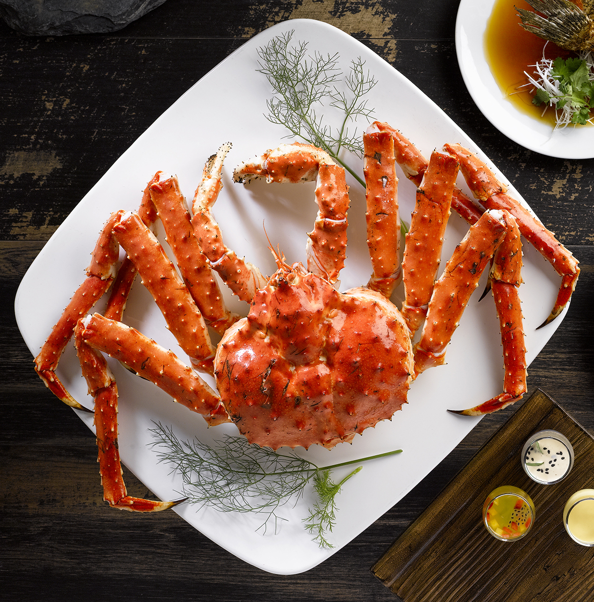 Enjoy 50% OFF on Live Alaskan Crab and More at JUMBO Seafood   Why Not Deals 3 & Promotions