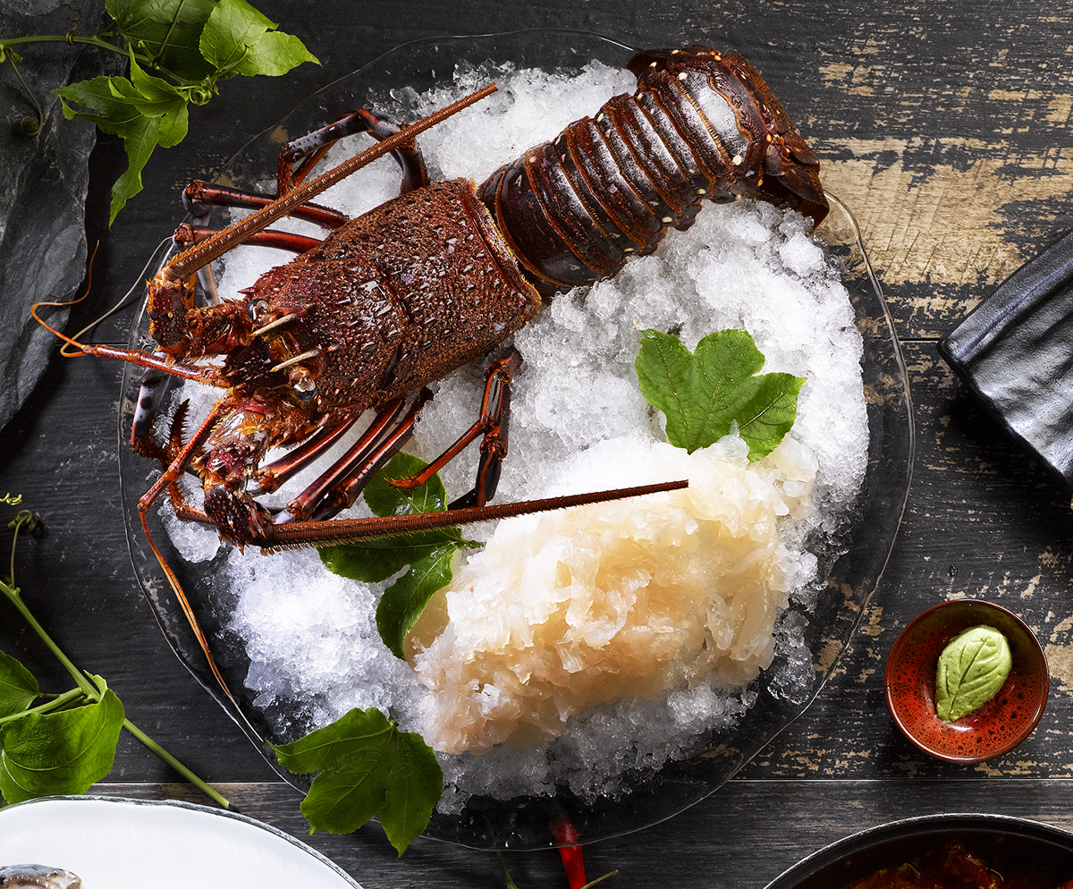 Enjoy 50% OFF on Live Alaskan Crab and More at JUMBO Seafood   Why Not Deals 1 & Promotions