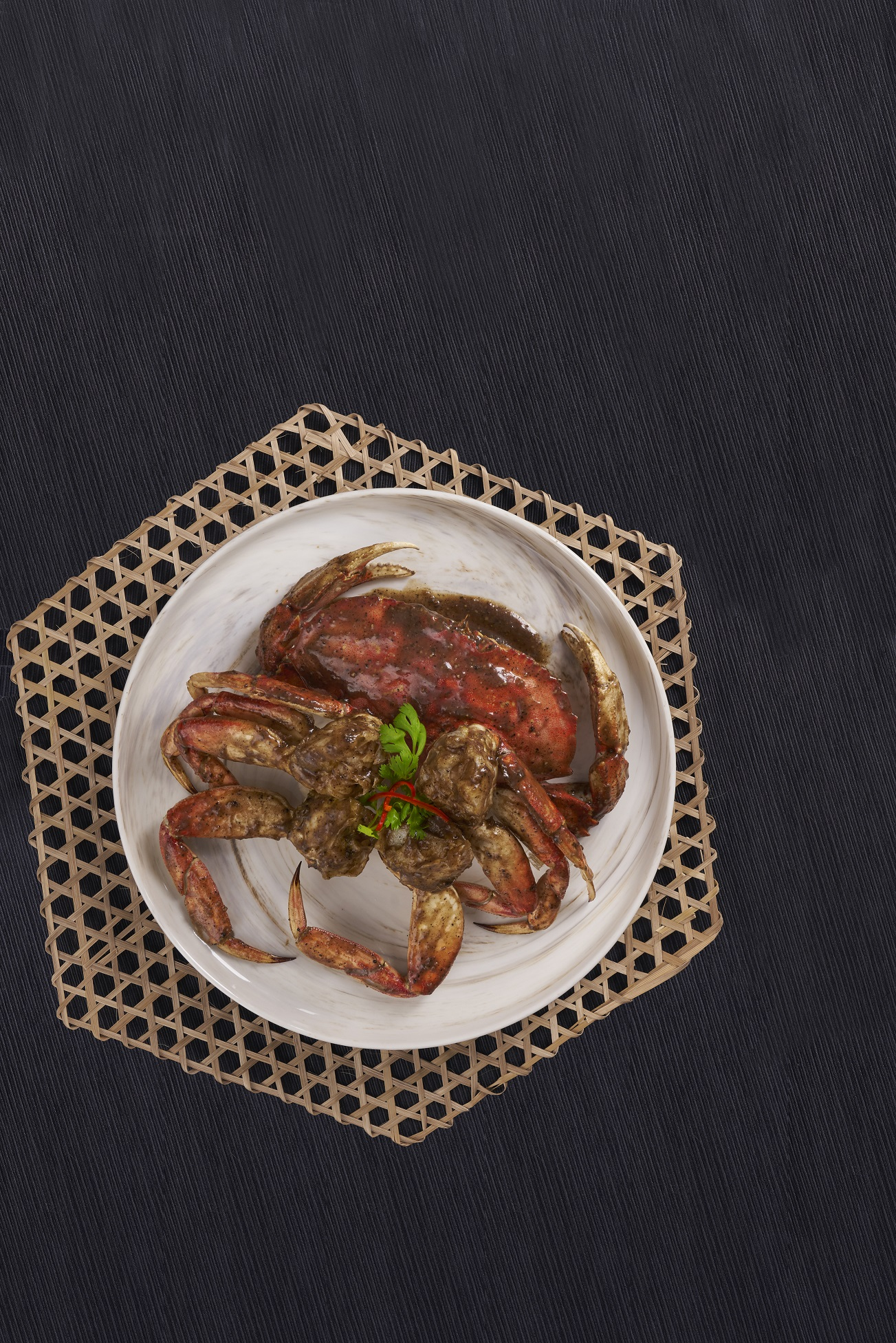 Enjoy 50% OFF on Live Alaskan Crab and More at JUMBO Seafood   Why Not Deals 2 & Promotions
