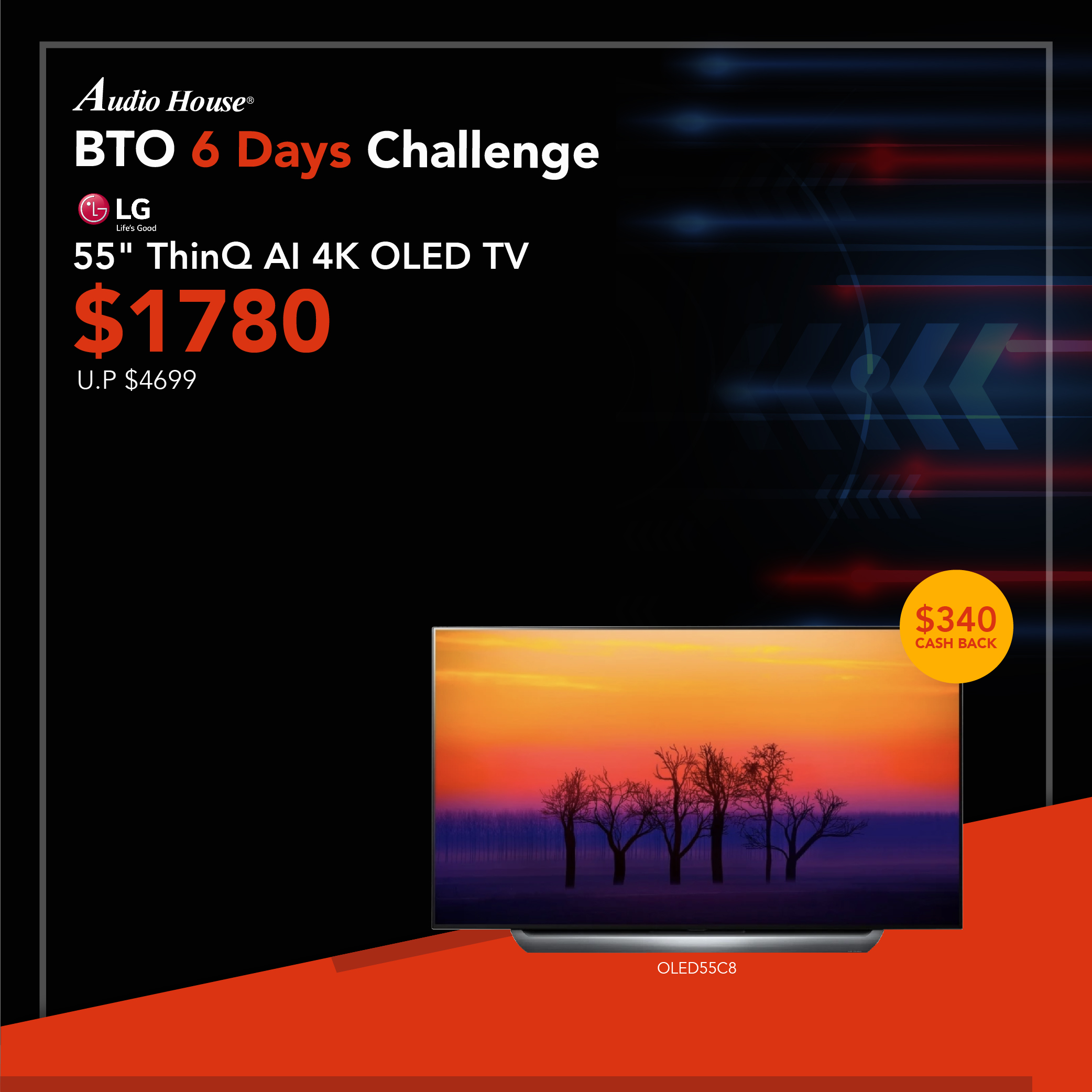 [BTO 6-Day Challenge] Lowest Prices Ever + Exclusive PWP Deals for Only $5! | Why Not Deals 1 & Promotions