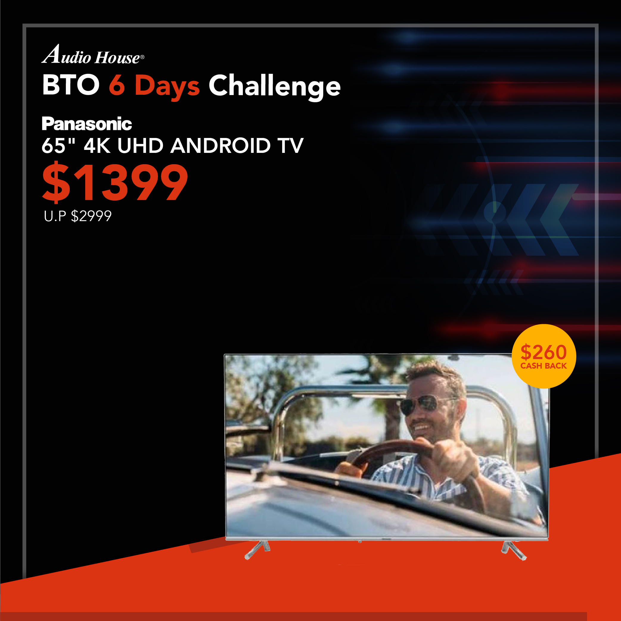 [BTO 6-Day Challenge] Lowest Prices Ever + Exclusive PWP Deals for Only $5! | Why Not Deals 2 & Promotions