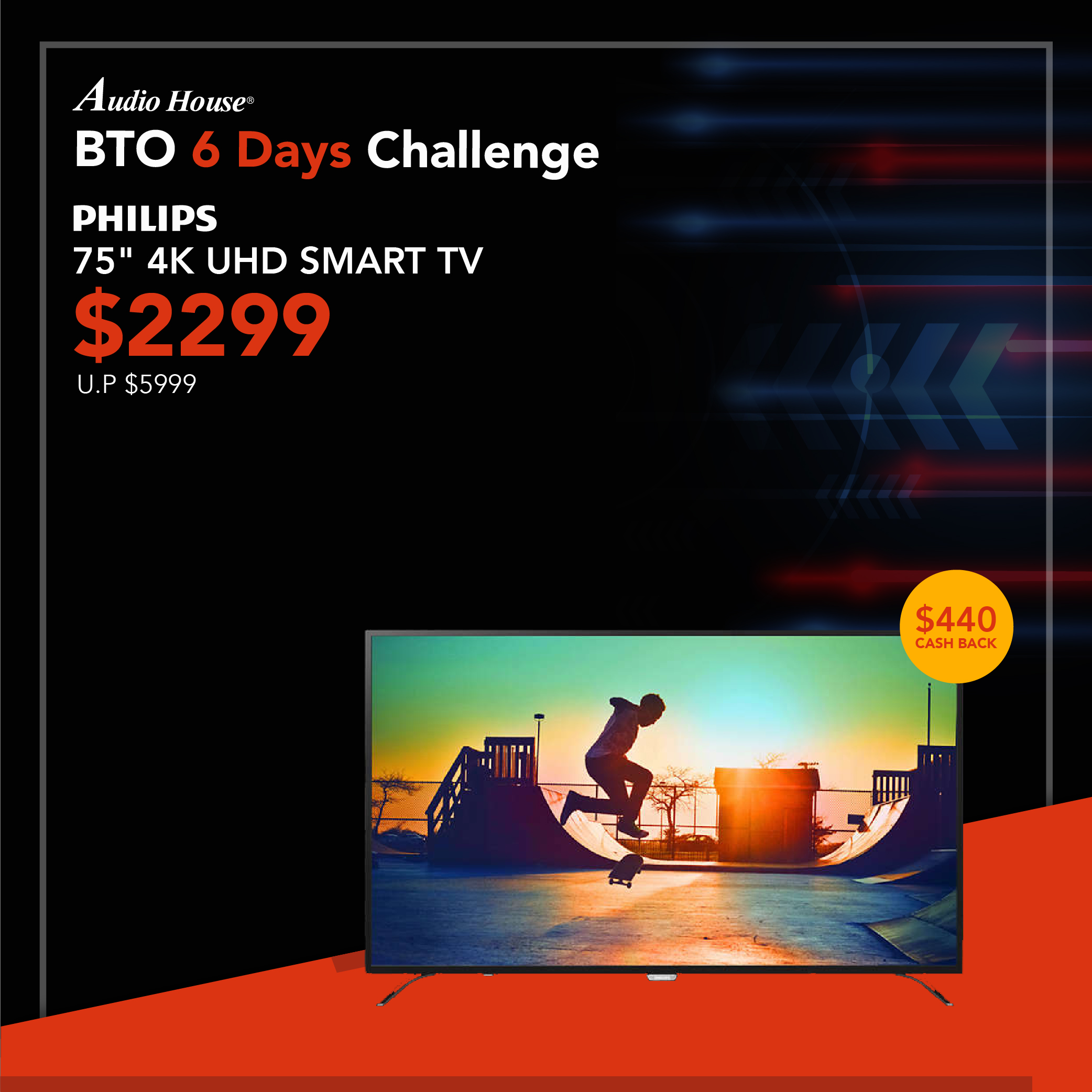 [BTO 6-Day Challenge] Lowest Prices Ever + Exclusive PWP Deals for Only $5! | Why Not Deals 3 & Promotions