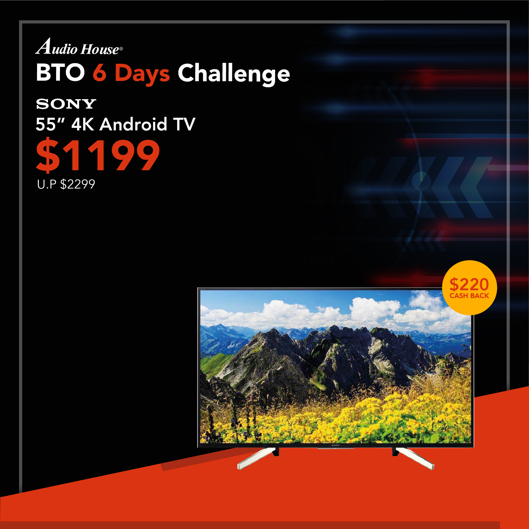 [BTO 6-Day Challenge] Lowest Prices Ever + Exclusive PWP Deals for Only $5! | Why Not Deals 4 & Promotions