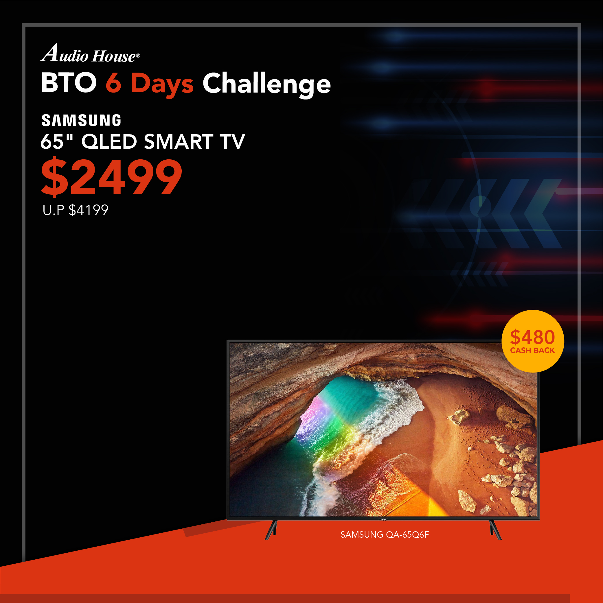 [BTO 6-Day Challenge] Lowest Prices Ever + Exclusive PWP Deals for Only $5! | Why Not Deals 5 & Promotions