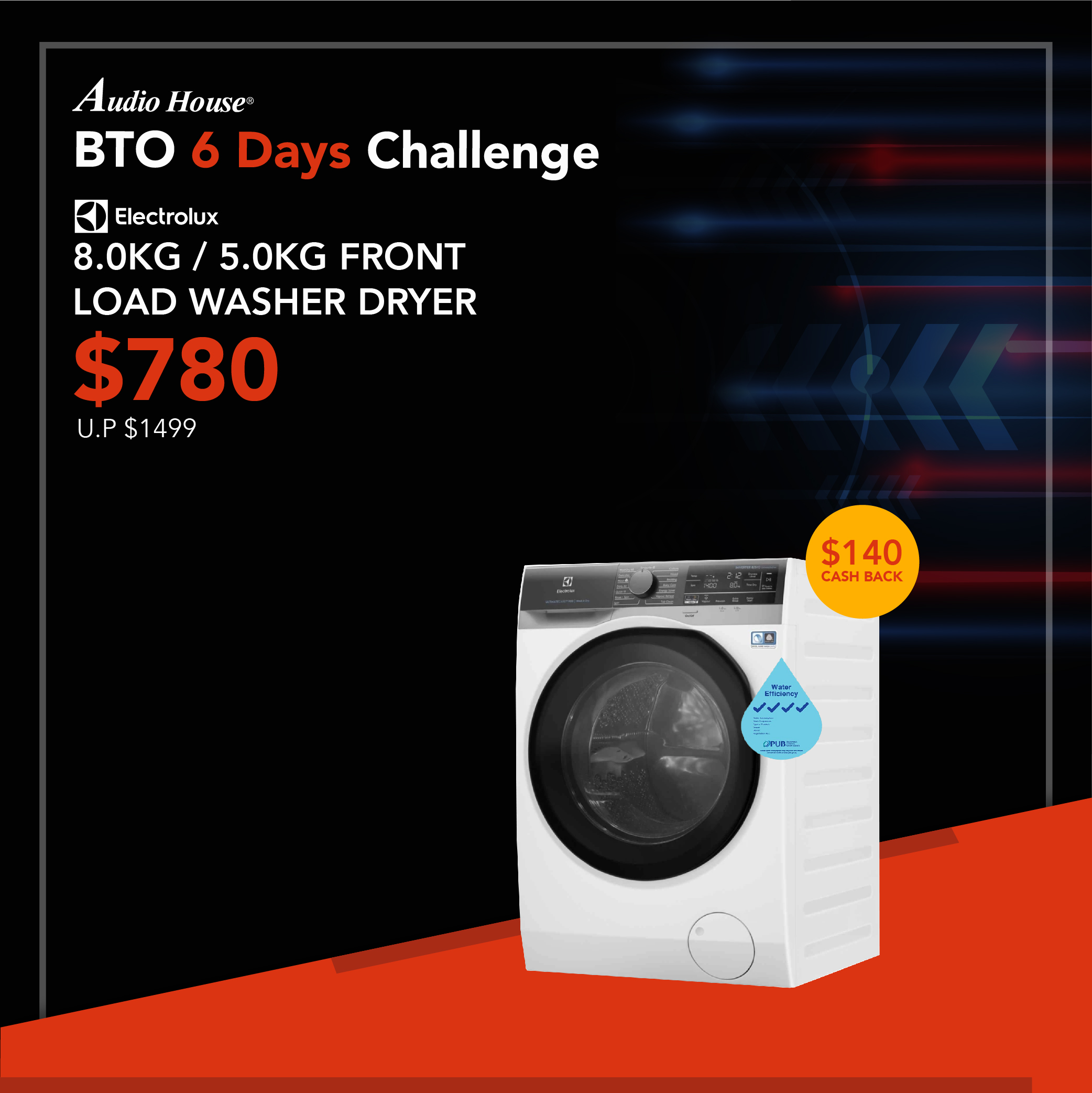[BTO 6-Day Challenge] Lowest Prices Ever + Exclusive PWP Deals for Only $5! | Why Not Deals 9 & Promotions