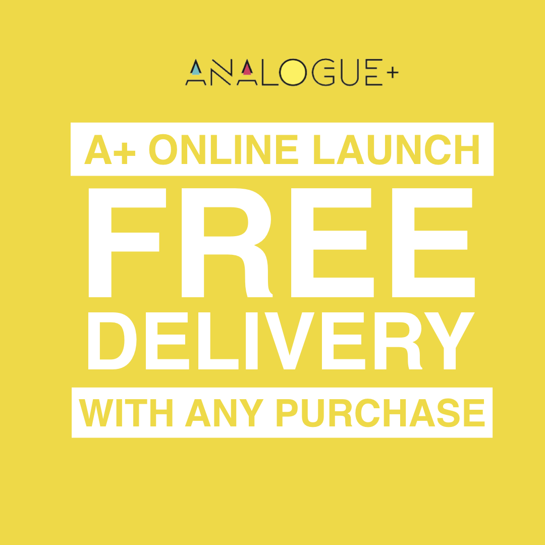 Boost Your Immunity With Analogue+ & Enjoy Free Local Delivery | Why Not Deals 2 & Promotions