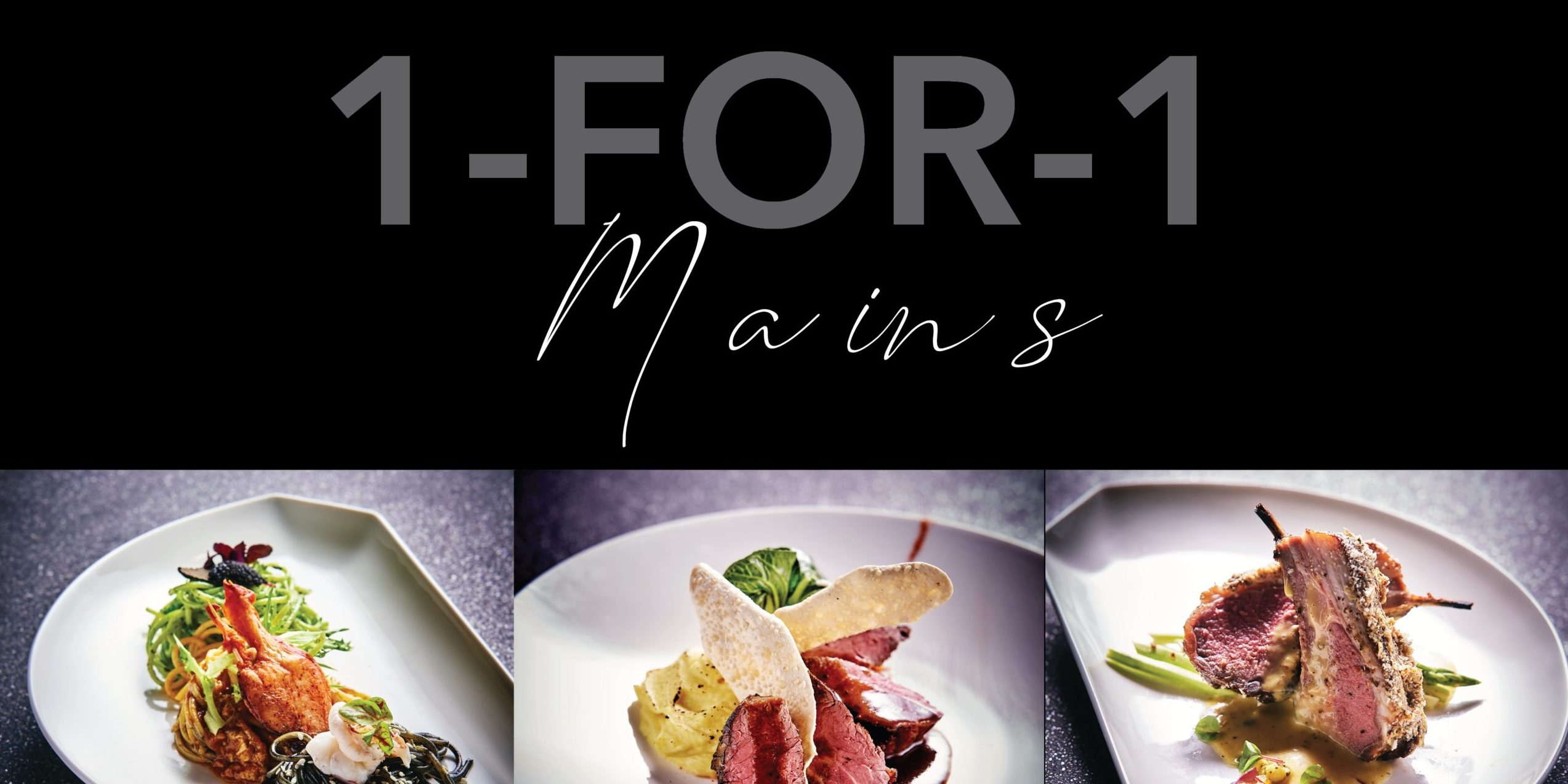 Le Fusion Offers Offers 1-for-1 Mains on ShopBack Go and Burpple | Why Not Deals 1 & Promotions