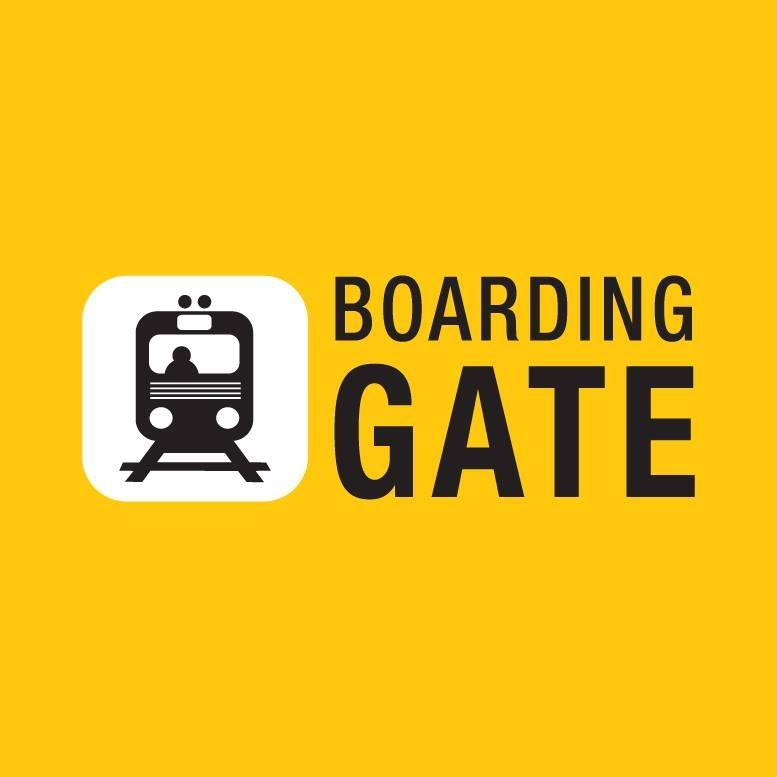 Boarding Gate | Why Not Deals & Promotions