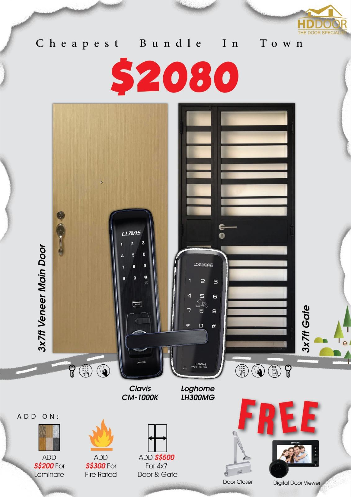 Cheapest Bundle Promotion 2020 | Why Not Deals & Promotions