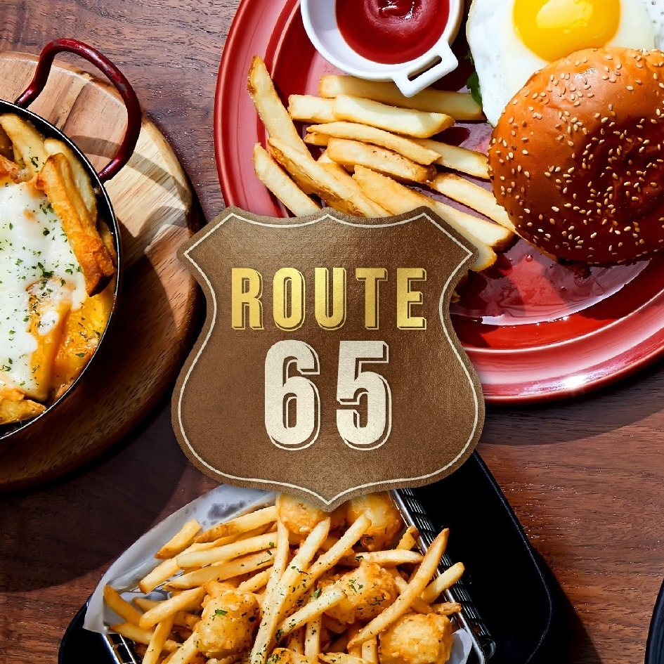 Route 65 Singapore | Why Not Deals & Promotions