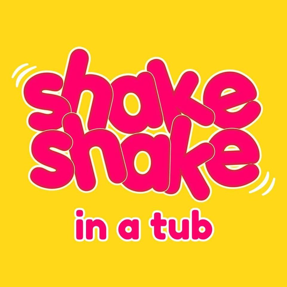 Shake Shake in a Tub | Why Not Deals & Promotions