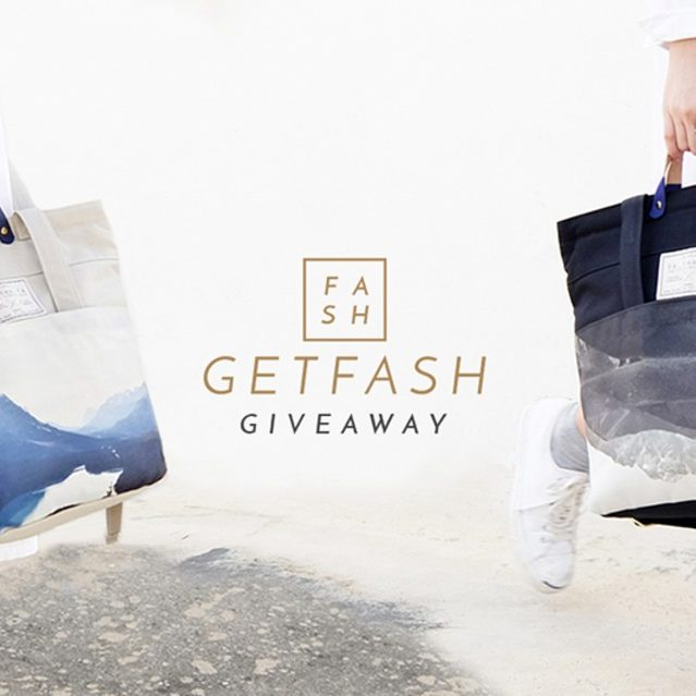 Getfash Stand to Win a Versatile Bag Worth $178 ends 15 May 2016