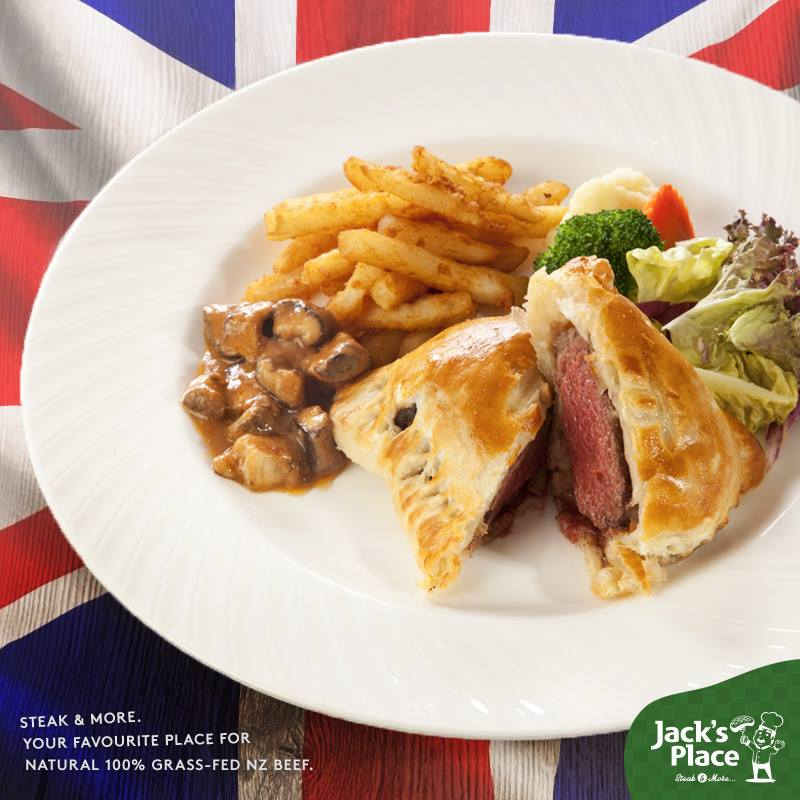 Jack's Place Stand a Chance to Win a $20 Voucher Ends 16 May 2016