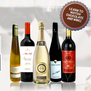 Winetobe Wine and Chocolate Event 3 Jun 2016