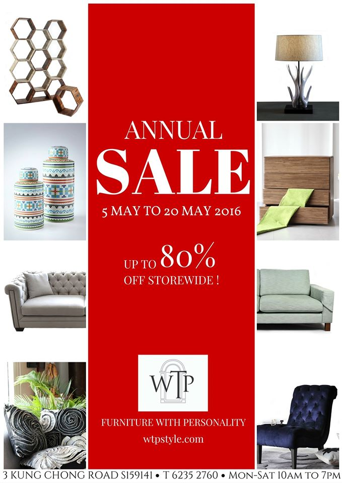 WTP Annual Sales 5 to 20 May 2016 - Why Not Deals 1