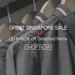 Vintage FB SG GSS Up to 50% Off Selected Items