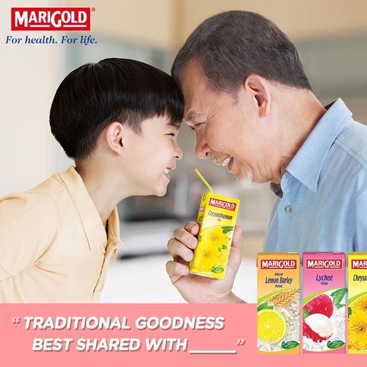 MARIGOLD Singapore Stand to Win a Treat for 2 to Carousel Buffet Contest ends 19 Sep 2016