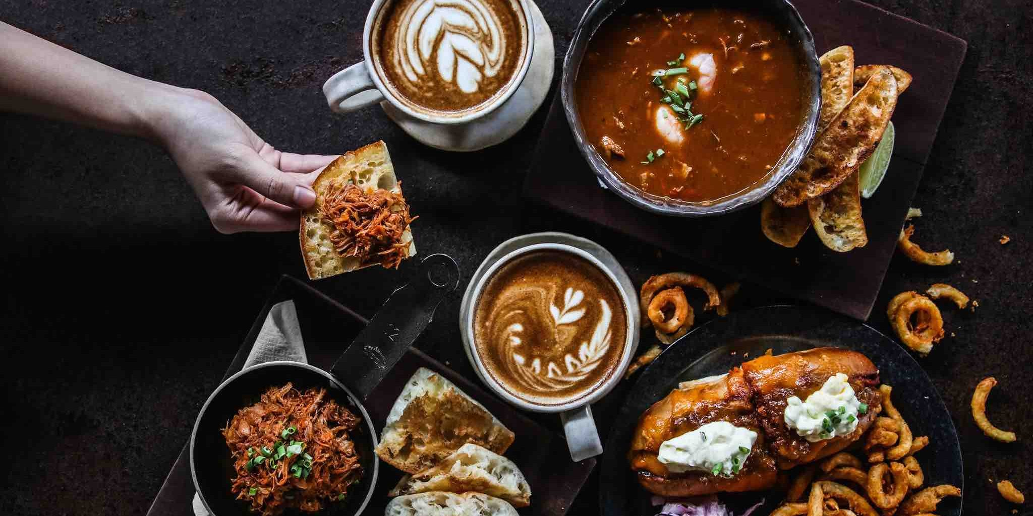 Alter Ego Singapore is Giving Away 50 FREE Lunches Contest ends 11 Jun 2017