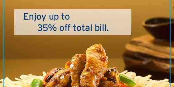 Citi Singapore Citi Cardmembers Exclusive Up to 35% Off Promotion ends 31 Jul 2017